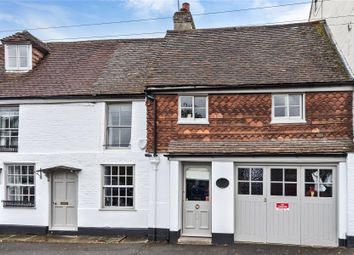 4 bed terraced house for sale in Church Road, Chelsfield, Orpington BR6