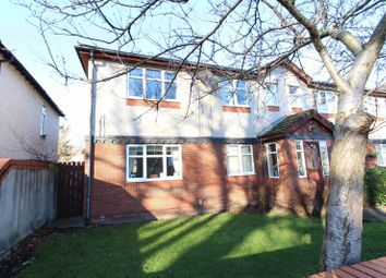 Thumbnail 2 bed flat for sale in Musker Street, Crosby, Liverpool
