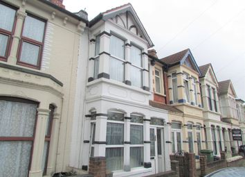 Thumbnail 3 bedroom terraced house for sale in Powerscourt Road, Portsmouth, Hampshire