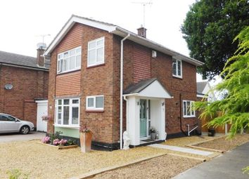 3 bed detached house for sale in Badgers Way, Benfleet SS7