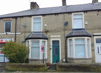 2 bed terraced house for sale in Coal Clough Lane, Burnley, Lancashire BB11