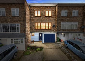 4 bed terraced house for sale in Great Gregorie, Lee Chapel South, Essex SS16