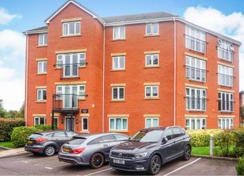 2 bed flat for sale in Gloucester Close, Redditch B97