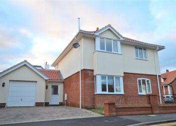 Thumbnail 4 bed cottage for sale in Fronks Road, Dovercourt, Harwich