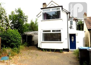 3 bed end terrace house to rent in Repton Avenue, Wembley, Middlesex HA0