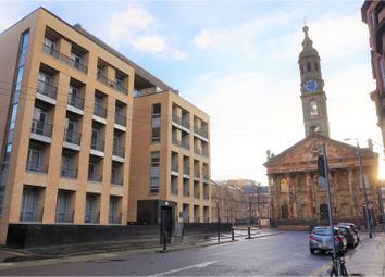 Thumbnail 3 bed flat for sale in 31 St. Andrews Street, Glasgow
