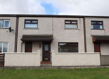 Thumbnail 3 bedroom terraced house for sale in Gleneagles Gardens, Dundonald, Belfast
