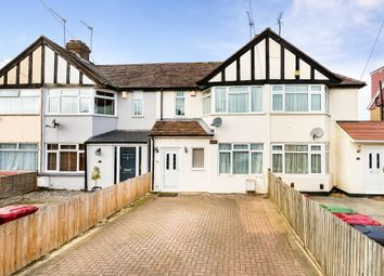 Thumbnail 3 bed property for sale in Mildenhall Road, Slough