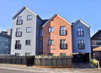 Thumbnail 2 bed flat for sale in Regal House, Cantelupe Road, East Grinstead, West Sussex