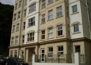 Thumbnail 2 bed flat to rent in Palace View Terrace, Douglas