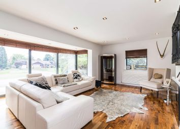 Thumbnail 4 bed detached house for sale in The Leys, Normanton-On-The-Wolds, Keyworth, Nottingham