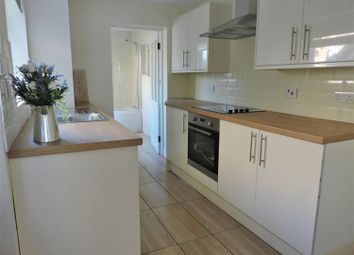 Thumbnail 3 bedroom terraced house to rent in Marriott Road, Dartford
