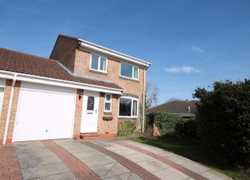 Thumbnail 3 bed semi-detached house for sale in Beckett Close, Etherley Dene, Bishop Auckland