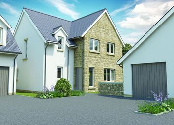 Thumbnail 4 bed detached house for sale in Plot 13, Chesterhill, Elizabeth Dickson Gardens, Edgehead