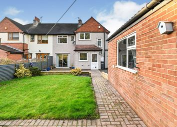 Thumbnail 3 bedroom semi-detached house for sale in St Wilfrids Road, West Hallam, Ilkeston