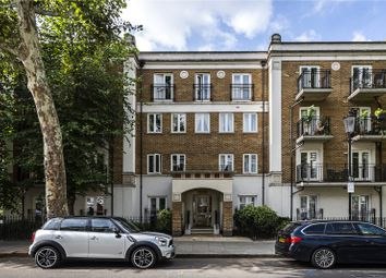 Thumbnail 2 bed flat for sale in Manston House, Russell Road, London