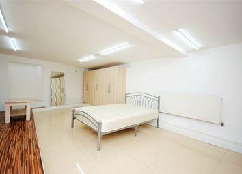 Thumbnail 1 bedroom studio to rent in Station Terrace, Kensal Rise, London