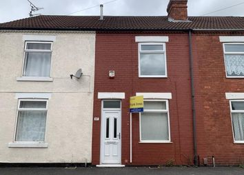 2 bed terraced house for sale in Walton Street, Sutton-In-Ashfield, Nottinghamshire NG17