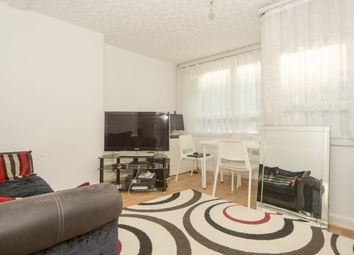 Thumbnail 3 bed maisonette to rent in Retreat Place, London