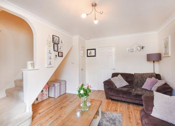 Thumbnail 2 bed terraced house for sale in Hook Norton, Oxfordshire