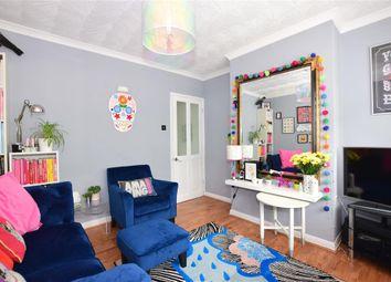 Thumbnail 3 bedroom town house for sale in Borstal Street, Rochester, Kent