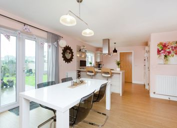 Thumbnail 5 bed detached house for sale in 13 Catelbock Close, Kirkliston