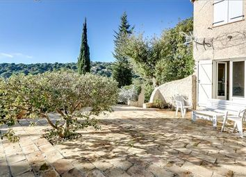 Thumbnail 3 bed property for sale in Grimaud, France