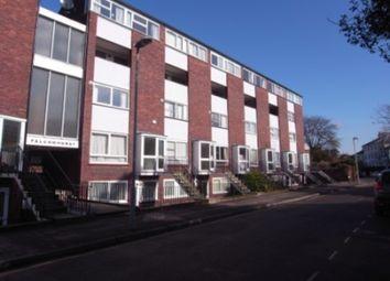 Thumbnail 3 bed maisonette to rent in Falconhurst, The Crescent, Surbiton