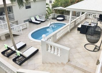 Thumbnail Detached house for sale in Heywoods, St Peter, Barbados