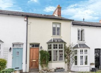 Thumbnail 2 bed cottage for sale in Richmond Terrace, Buckland Monachorum