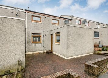 Thumbnail 3 bed terraced house for sale in 3 Cochrane Walk, Dunfermline