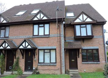 Thumbnail 1 bed maisonette to rent in Cotts Wood Drive, Burpham, Guildford