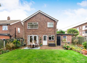 3 bed detached house for sale in Matterdale Close, Dewsbury WF12