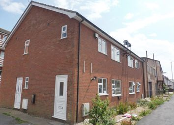 Thumbnail 2 bed flat to rent in Ellis Court, Cavendish Road, Skegness