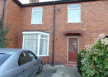 Thumbnail 3 bedroom terraced house to rent in Devon Crescent, Billingham