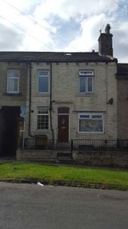 Thumbnail 1 bed terraced house to rent in Harrogate Street, Bdradford