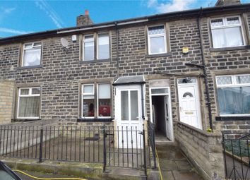 Thumbnail 2 bed terraced house for sale in Grafton Road, Keighley, West Yorkshire
