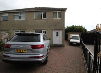 3 bed semi-detached house for sale in Patterdale Drive, Dalton, Huddersfield HD5