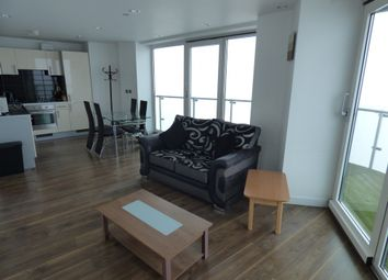 Thumbnail 2 bed flat to rent in The Heart, Blue, Salford, Lancashire