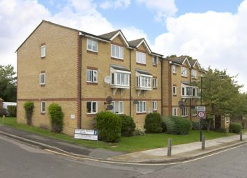 Thumbnail 2 bed flat to rent in Bernard Ashley Drive, London