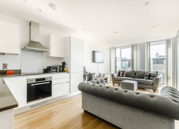 Thumbnail 1 bed flat for sale in Grove Place SE9, Eltham, London,