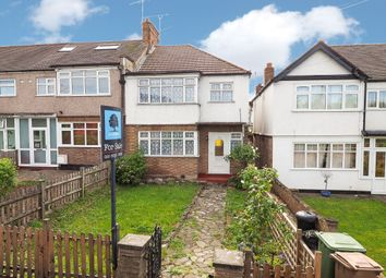 Thumbnail 3 bed property for sale in Oldfields Road, North Cheam, Sutton
