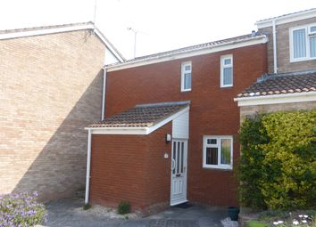 Thumbnail 2 bed terraced house for sale in Kestrel Road, Belmont, Hereford