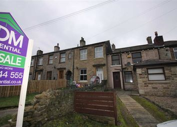 Thumbnail 1 bed terraced house for sale in West View, Paddock, Huddersfield
