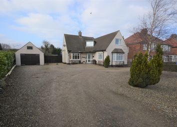 Thumbnail 5 bed detached house for sale in Muston Road, Filey