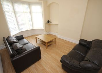 Thumbnail 5 bed end terrace house to rent in Headingley Avenue, Headingley, Leeds