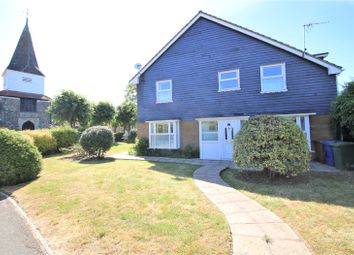 4 bed end terrace house for sale in Francis Close, Horndon-On-The-Hill, Essex SS17