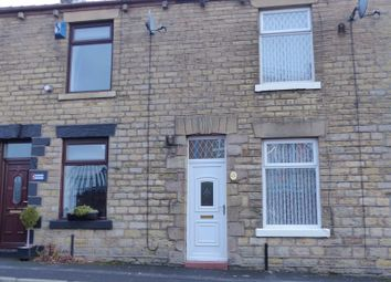 Thumbnail 2 bed terraced house to rent in Mosshey Street, Shaw, Oldham