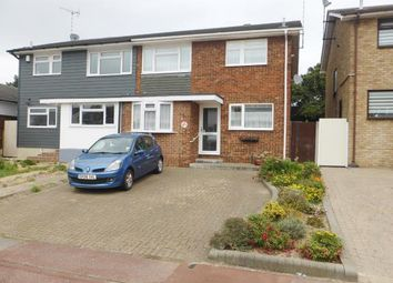4 bed semi-detached house for sale in Eastwood, Leigh On Sea, . SS9