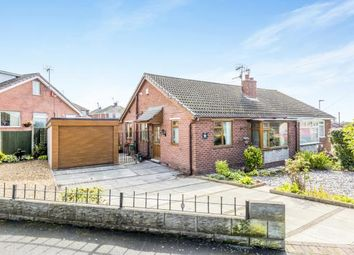 Thumbnail 2 bed bungalow for sale in Fearns Avenue, Bradwell, Newcastle Under Lyme, Staffs
